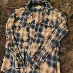 Urban Outfitters Cabin Button-up (XS)